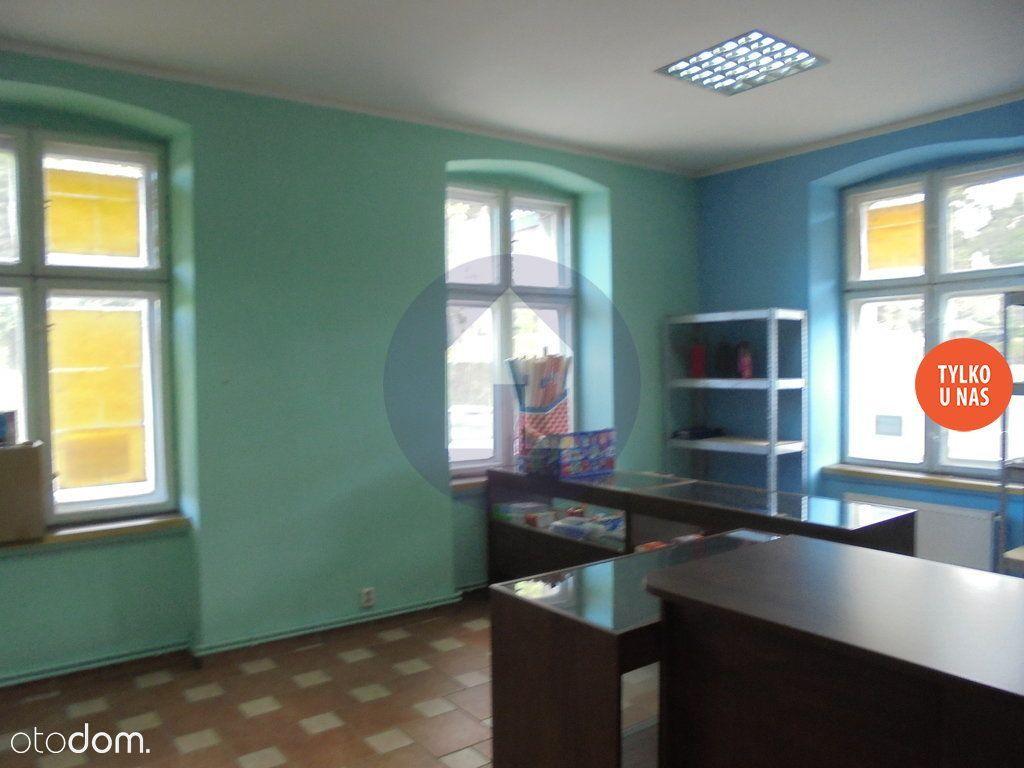 Lokal w Dzierżoniowie o powierzchni 62 m2.