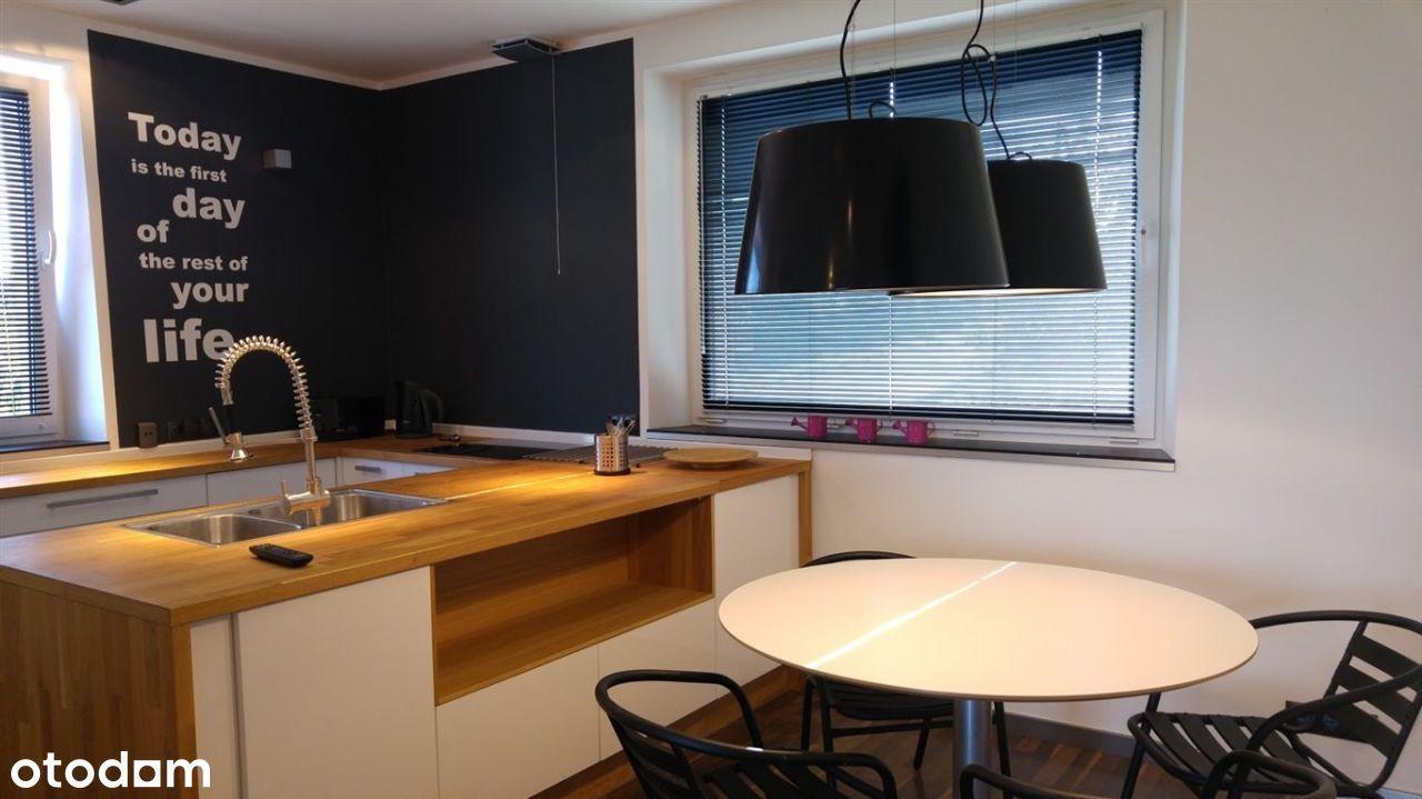 Mieszkanie, 73 m², Bielsko-Biała
