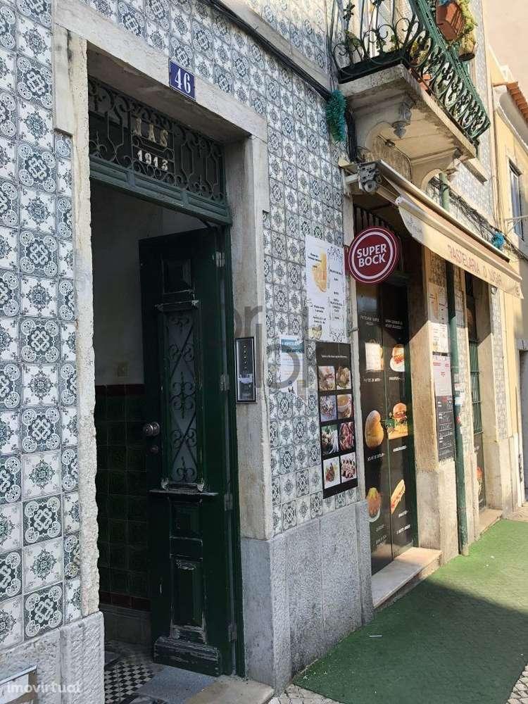 Prédio para comprar, Estrela, Lisboa - Foto 6