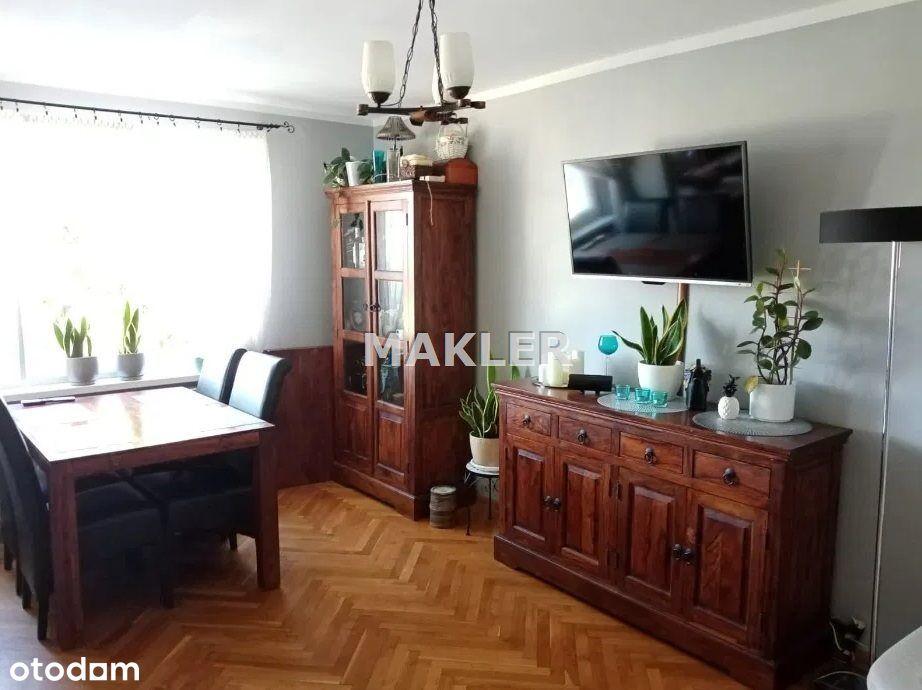 Mieszkanie- M-4- Szwederow- 3piętro