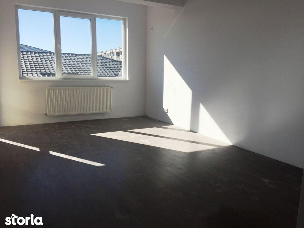 Prelungirea Ghencea_Apartament 3 camere,bloc nou,mutare imediata!