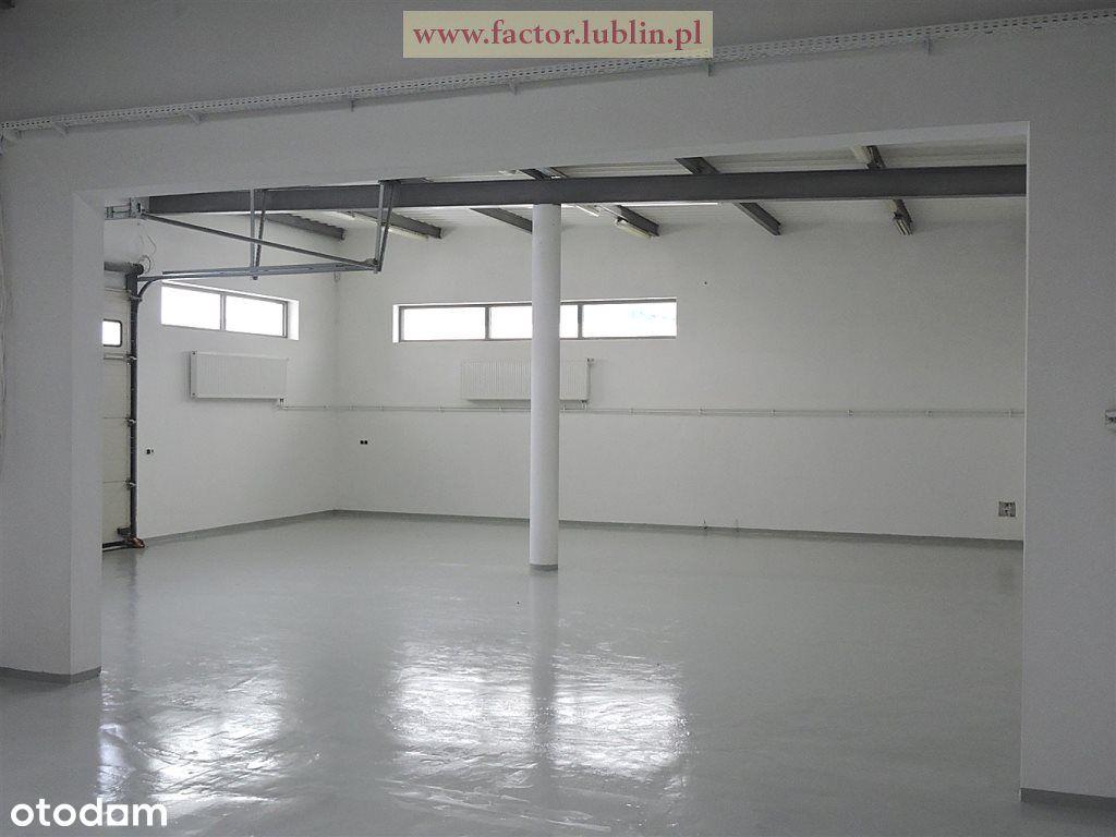 Hala/Magazyn, 380 m², Lublin