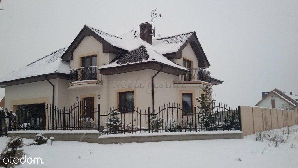 Dom, 250 m², Poznań