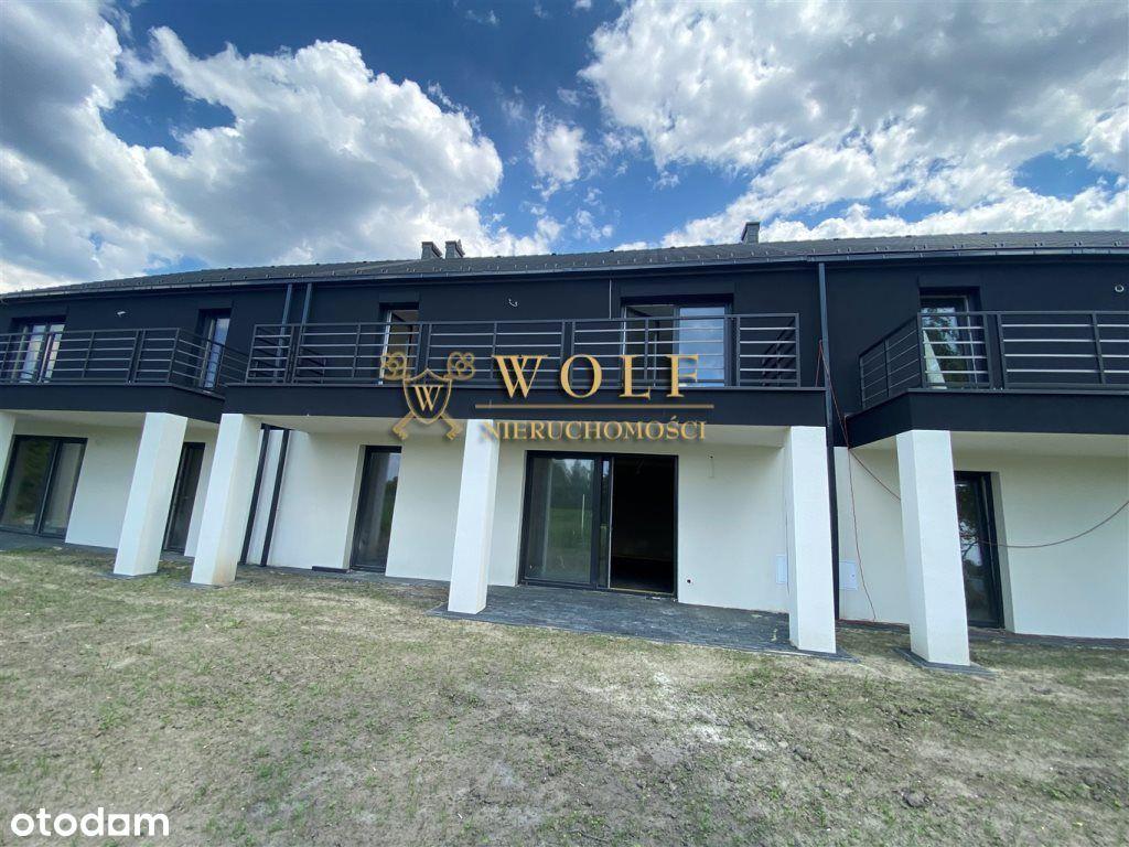 Mieszkanie, 79 m², Tarnowskie Góry