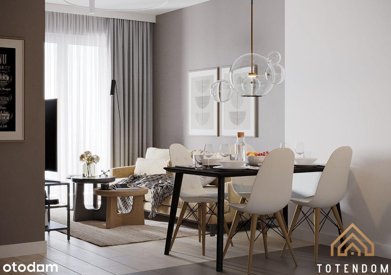 Malta, Nowe mieszkanie 2 pokoje 50m2 z ogródkiem