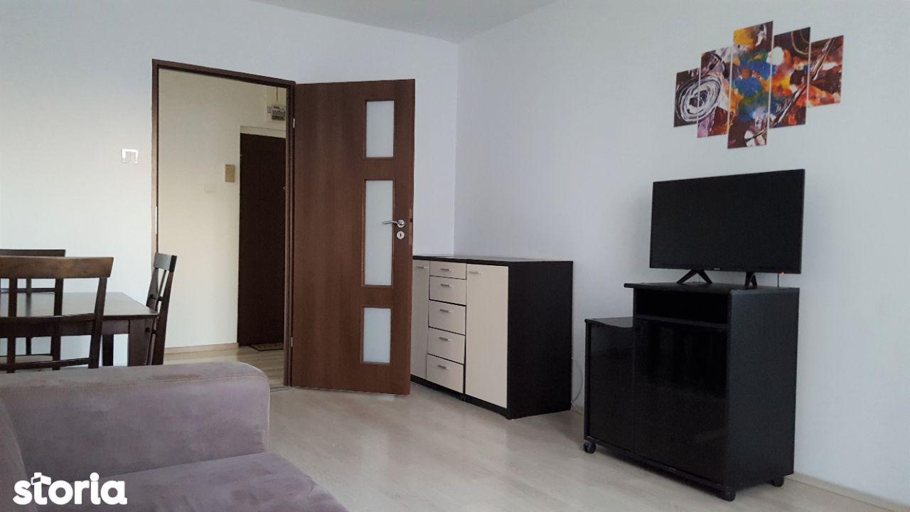 Apartament 2 camere Drumul Taberei Parc Moghioros