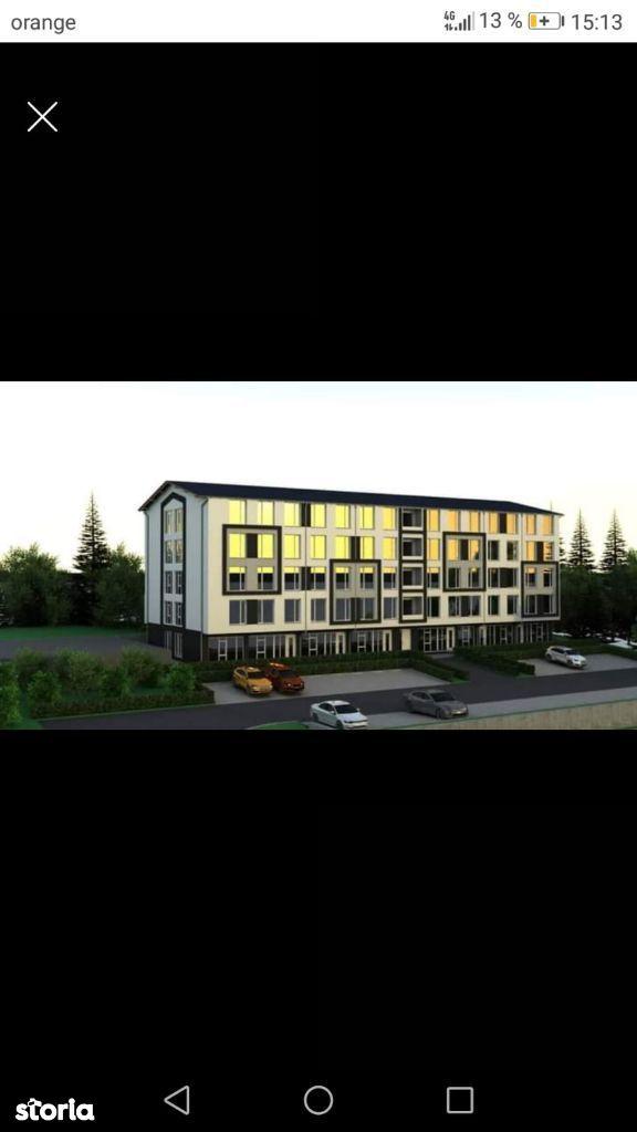 Rate la dezvoltator apartament 3 camere Bucium - Visani 53500 euro
