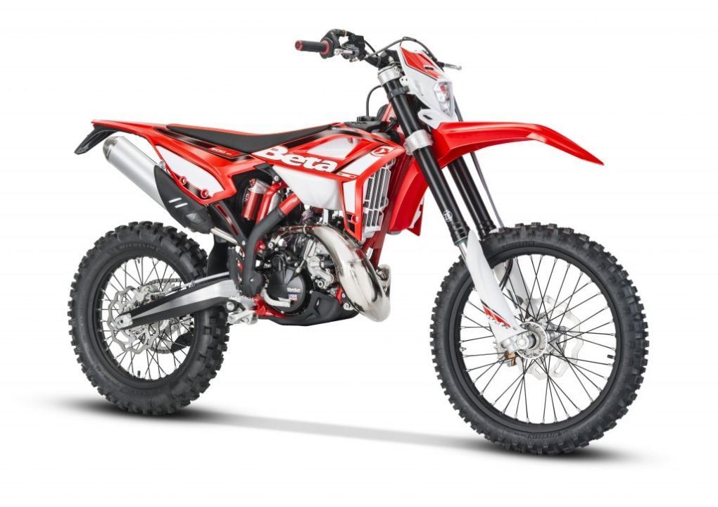 Beta RR Beta Enduro RR 2T 200 MY 2021 - 2