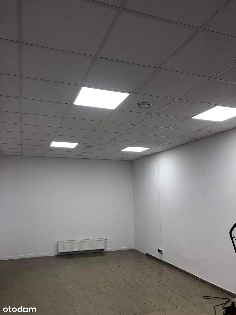 Lokal Usługowy 94 m2 Parter