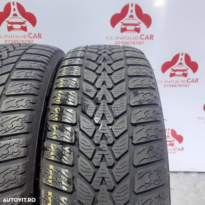 Anvelope Second-Hand 185/60/R15 84T DUNLOP - 1