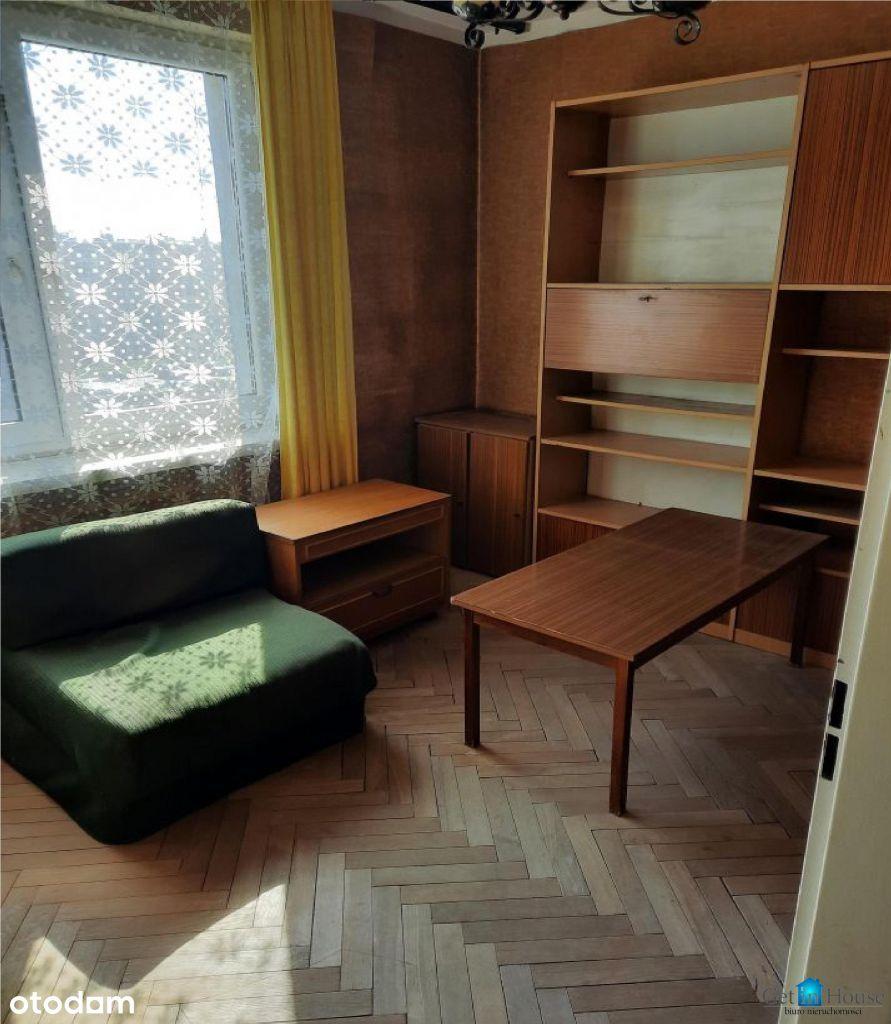 Dwustronne, dwupokojowe mieszkanie - ul. Jagielloń