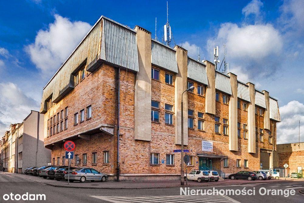 Lokal użytkowy, 3 049 m², Ostrów Wielkopolski