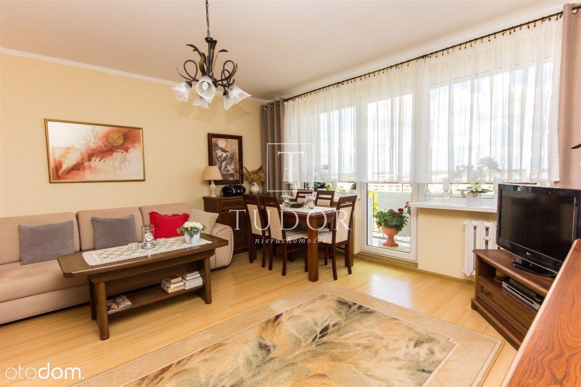 Mieszkanie, 49,42 m², Szczecin
