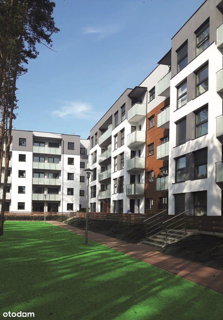 Mieszkanie, 33 m², Leszno