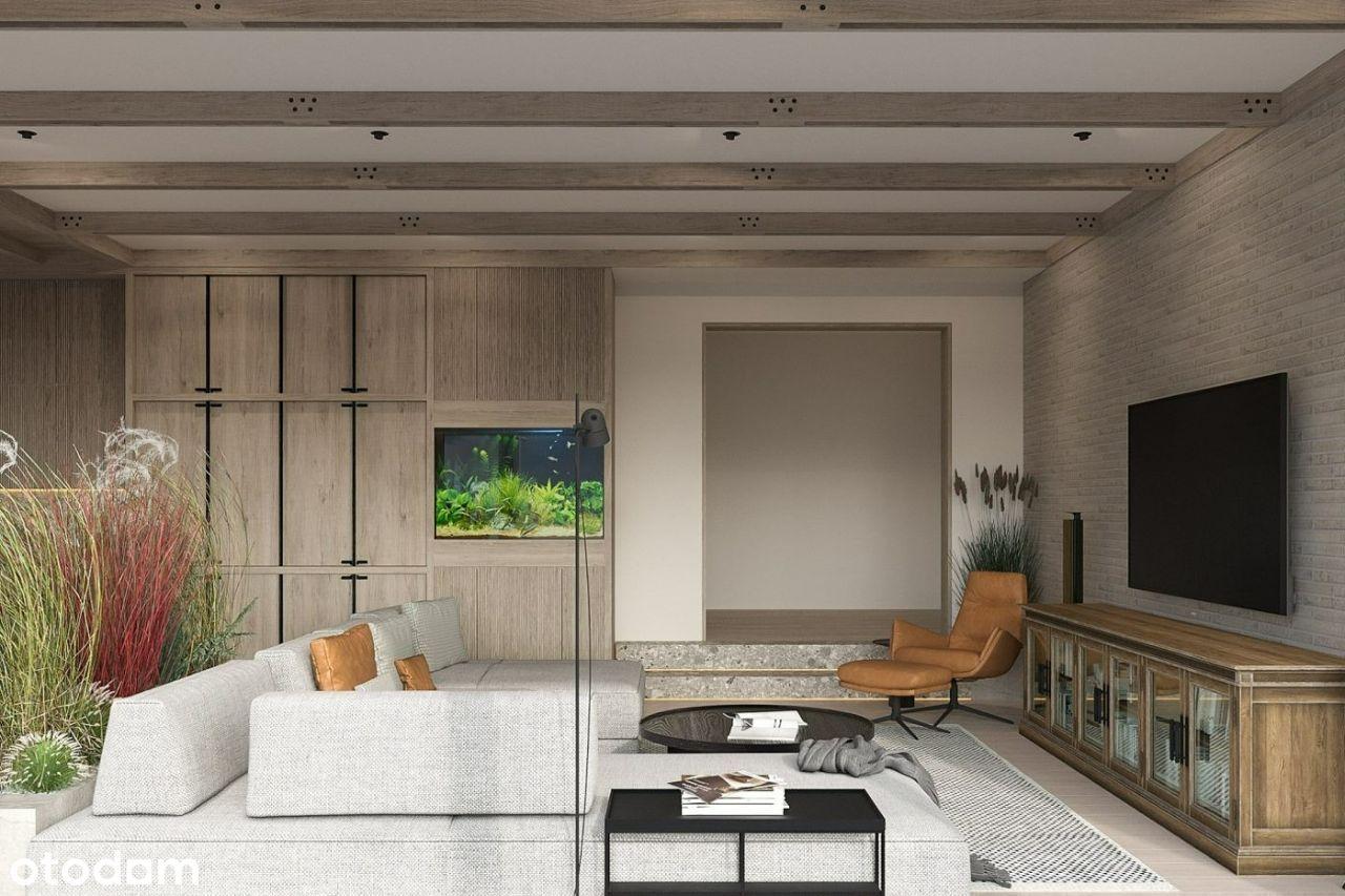 OSTATNIE 3-pokojowe mieszkanie Ursynów-Wyczółki