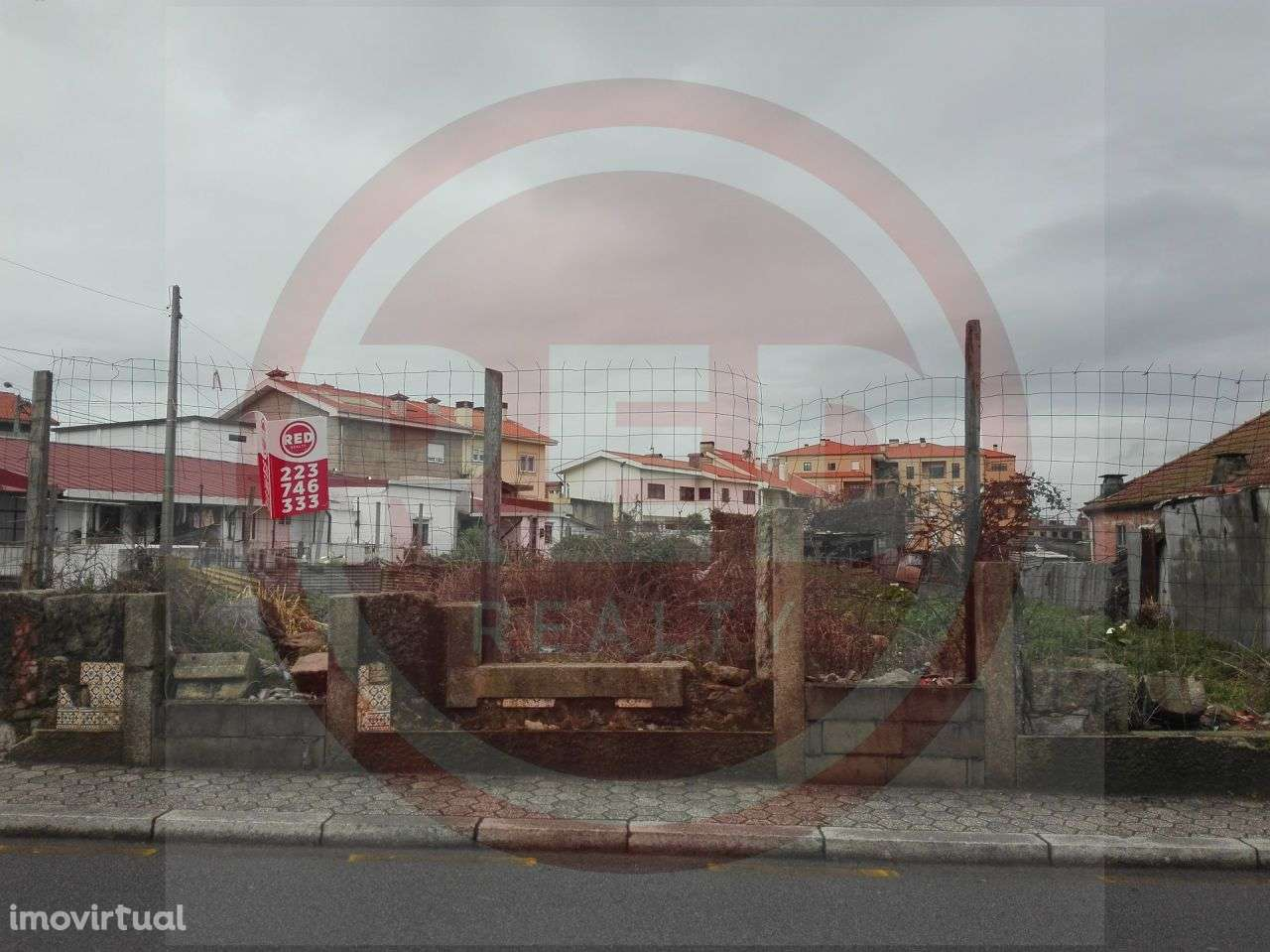 Terreno para comprar, Santa Marinha e São Pedro da Afurada, Vila Nova de Gaia, Porto - Foto 1