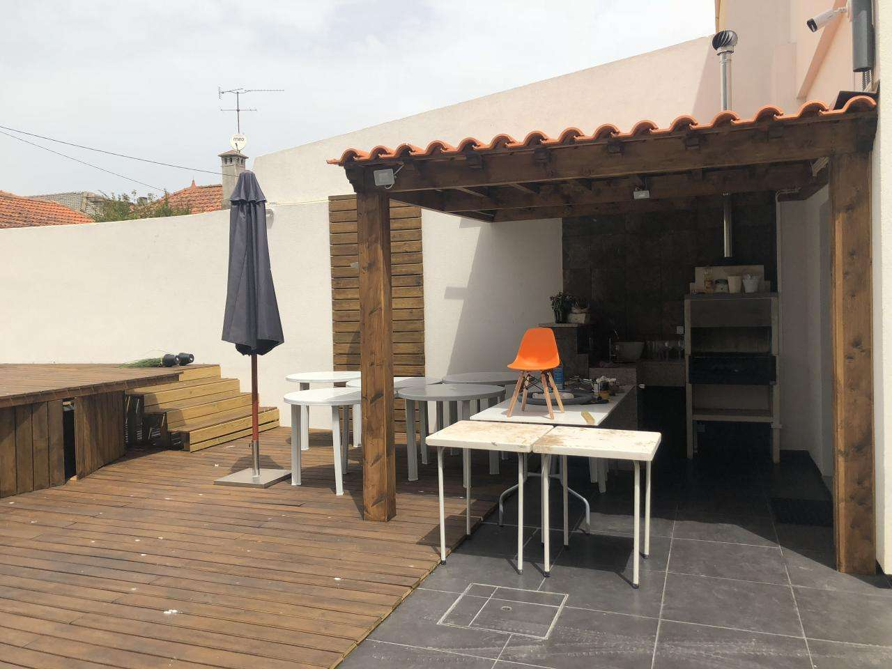 Moradia para comprar, Matosinhos e Leça da Palmeira, Matosinhos, Porto - Foto 9