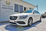 Mercedes-Benz CLA 220 Shooting Brake AMG - 1