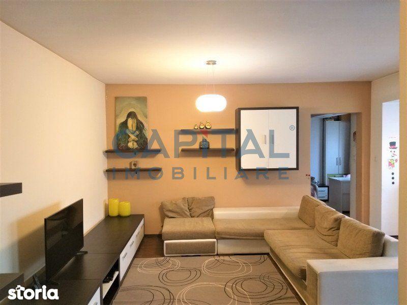 Comision 0!Vanzare apartament cu 2 camere semidecomandat in Piata Miha