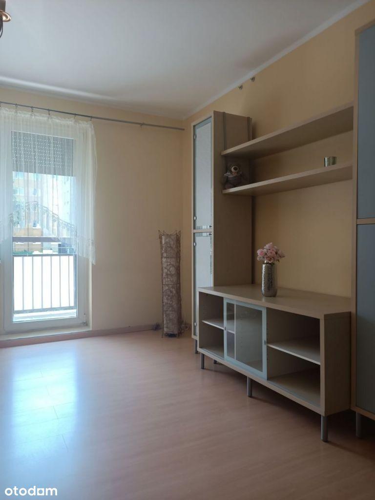 os.Bolesława Śmiałego 2 pok.52,9 m2, wysoki parter