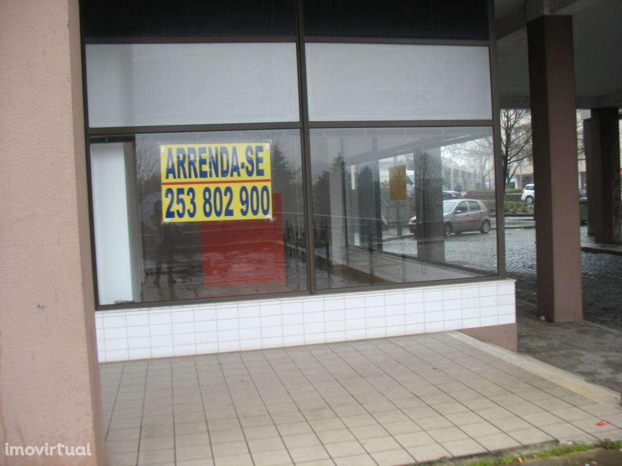 Loja para arrendar, Arcozelo, Braga - Foto 9