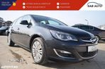 Opel Astra Sports - 18