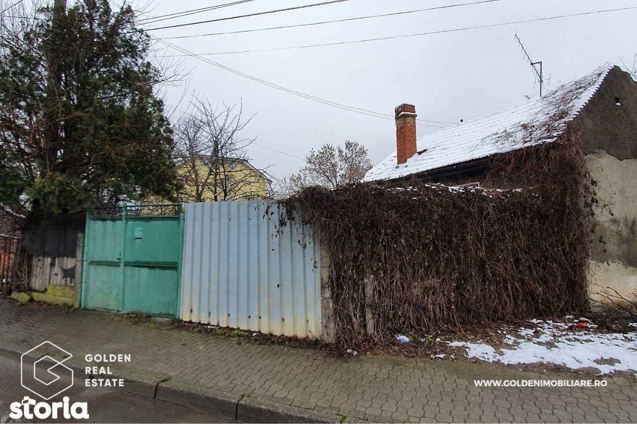 Casa 2 camere, Parneava, teren 396 mp