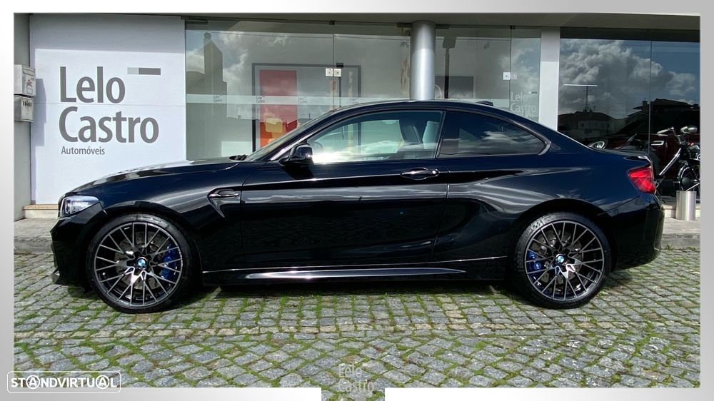 BMW M2 Competition Auto - 1