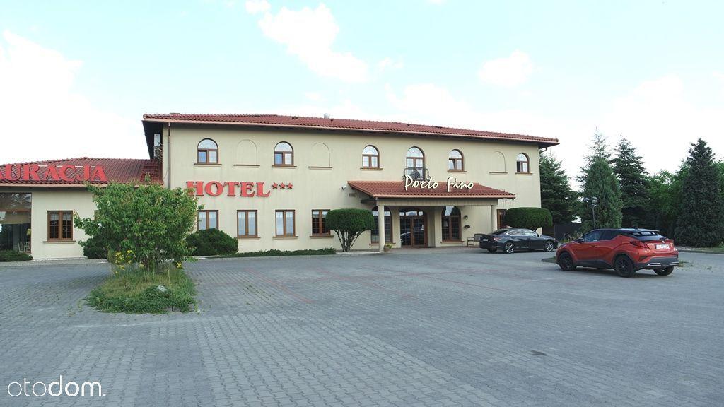 Restauracja oraz hotel PORTO FINO