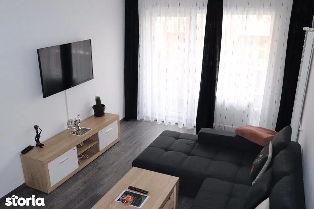 Inchiriere apartament 2 camere Otopeni