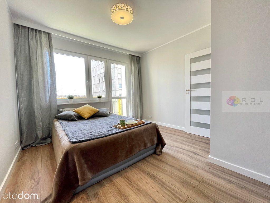 Mieszkanie, 62 m², Katowice