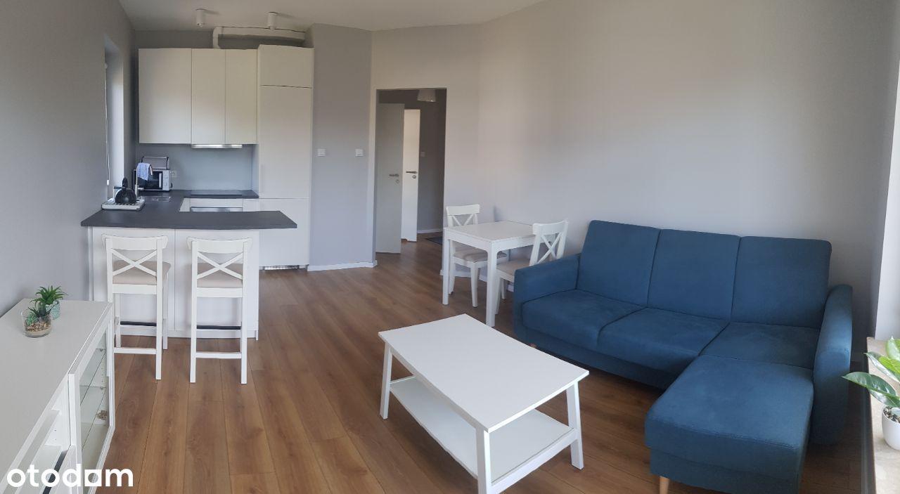 Mieszkanie 3-pokojowe 49m2 Wilanów, ul.Bruzdowa