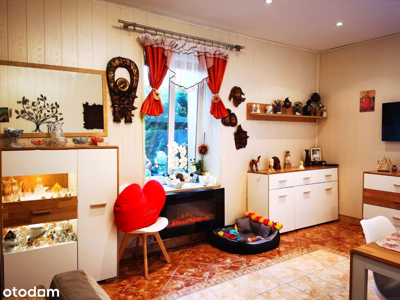 Mieszkanie 39m z ogródkiem, parter, Nowy Rembertów