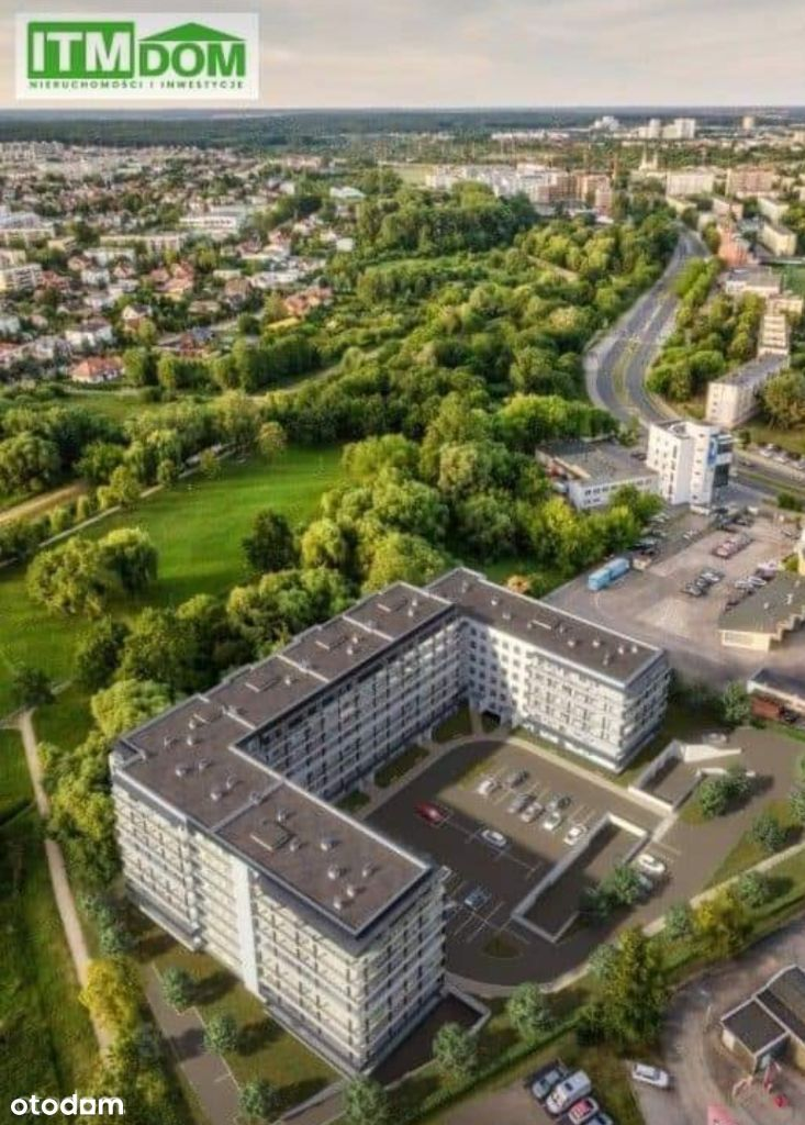 Nowe, 3 Pokojowe mieszkanie, Blisko Centrum! 54M2!