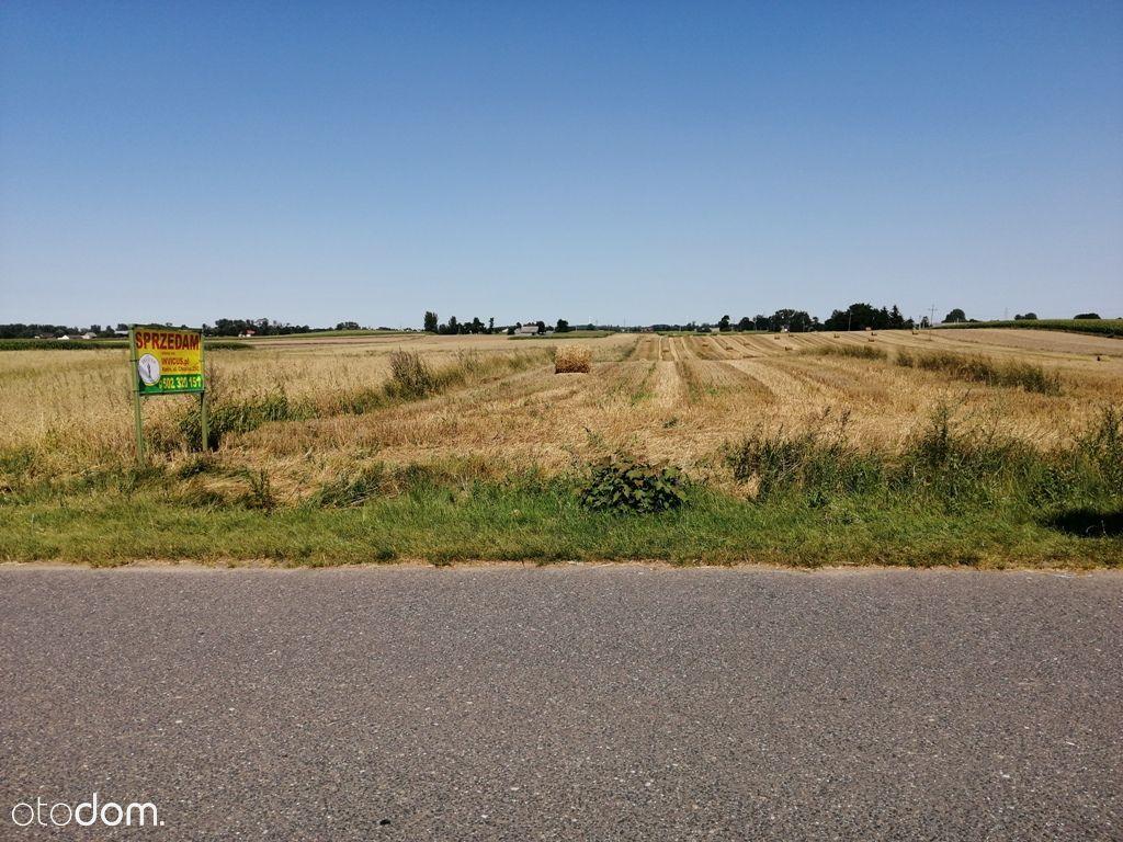 Na sprzedaż grunt rolny 0,56ha, cena DO NEGOCJACJI