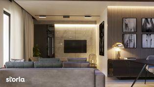 Penthouse de lux, 3 camere - Ateneo Timisoara