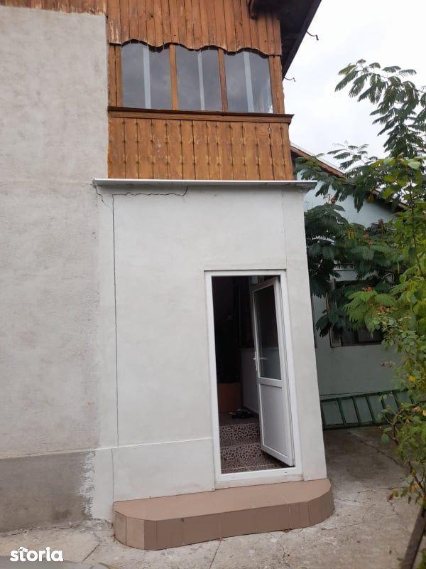 Casa Mischi 3 camere +850mp teren