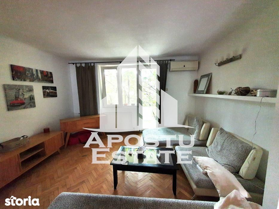 Apartament 2 camere CENTRAL