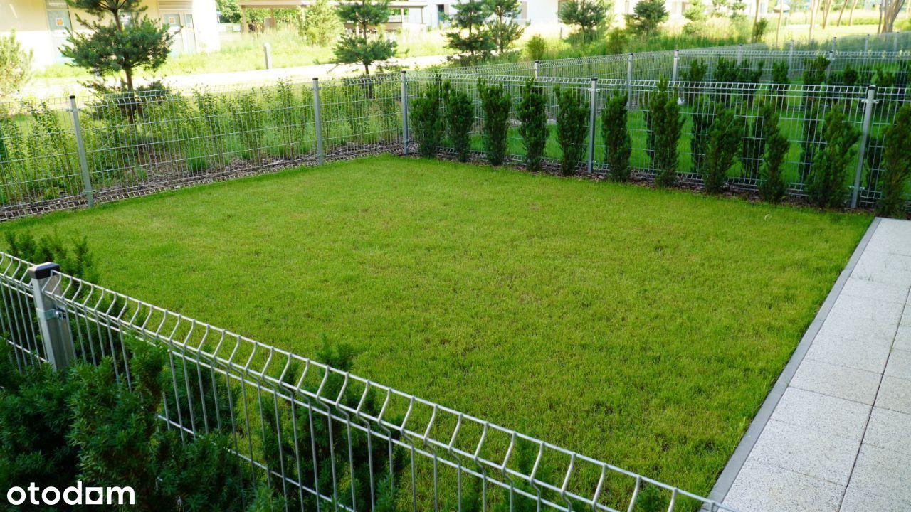 Piękny Ogród 48m2/ Dla rodziny/ Spokojna okolica