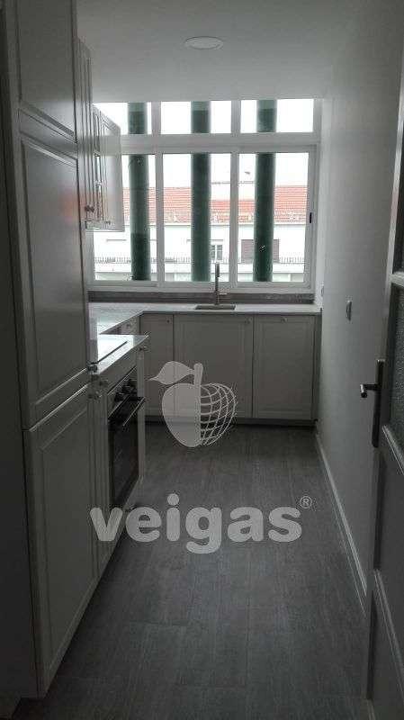 Apartamento para arrendar, Alvalade, Lisboa - Foto 3
