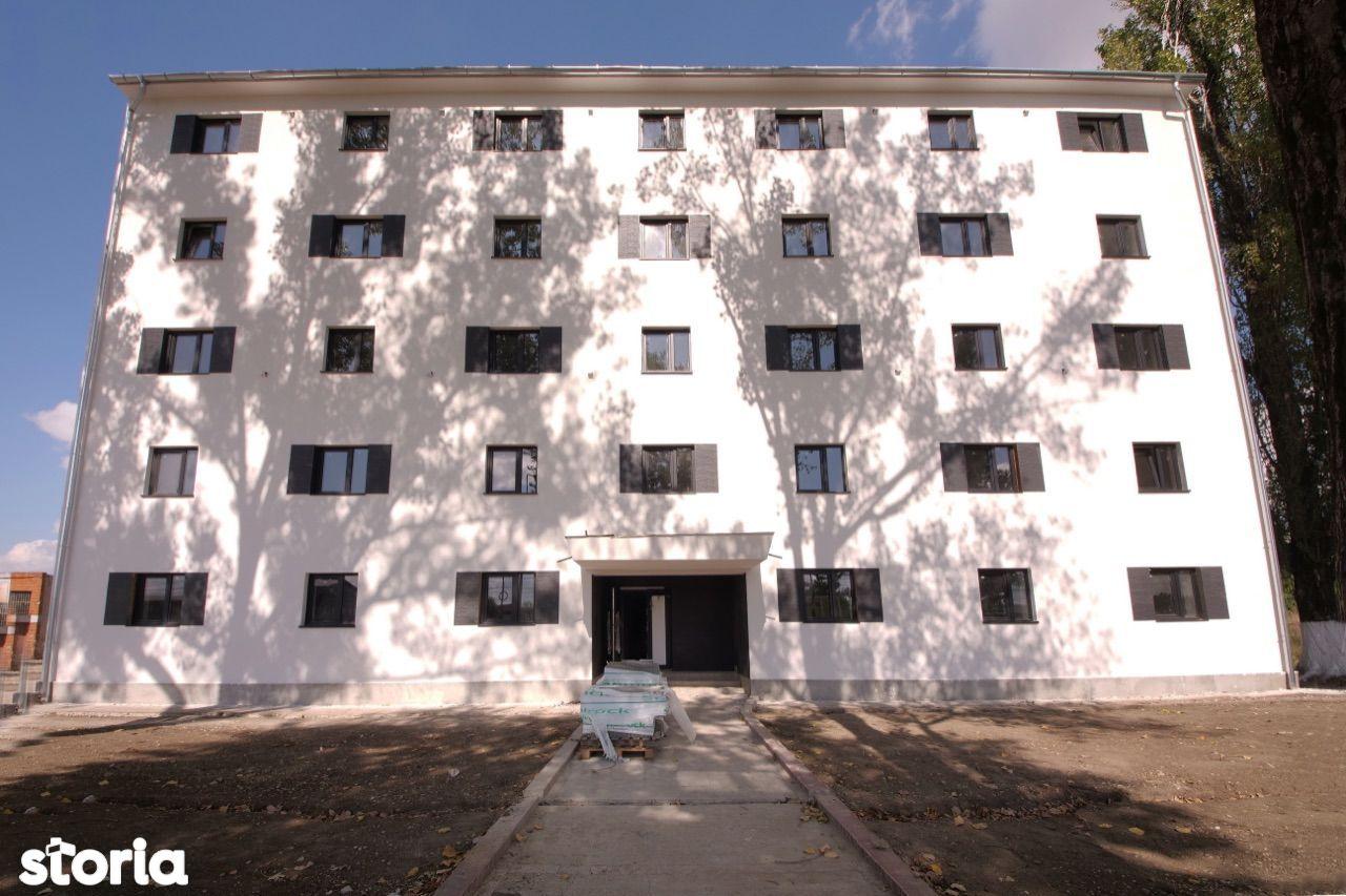 ImmoCity Oradea Residence