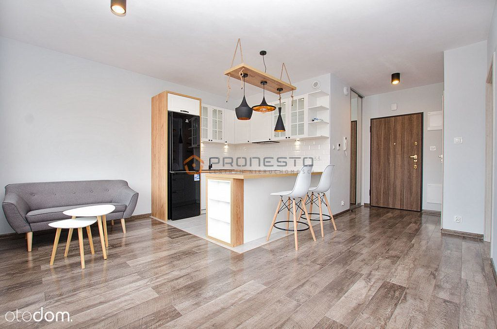 Nowe mieszkanie 2 pokojowe - Wysoki Standard
