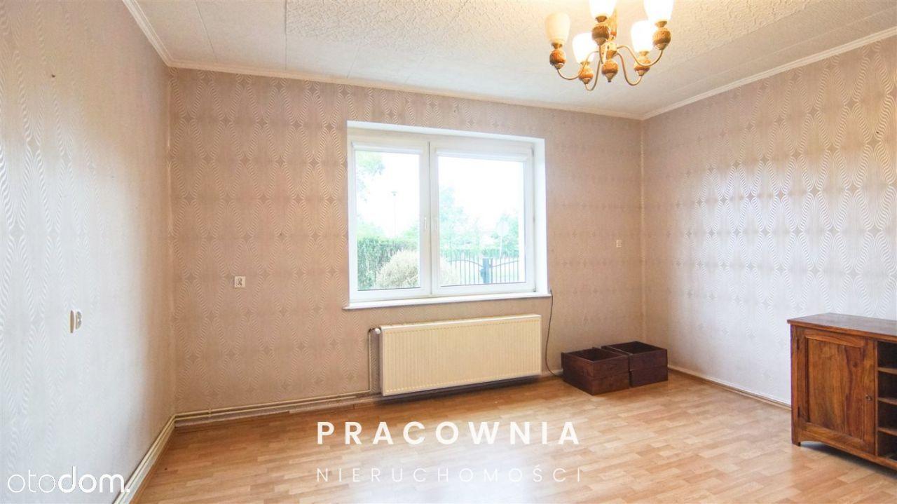 3 pokoje, bezczynszowe 75,8 m2, ogród, Piaski