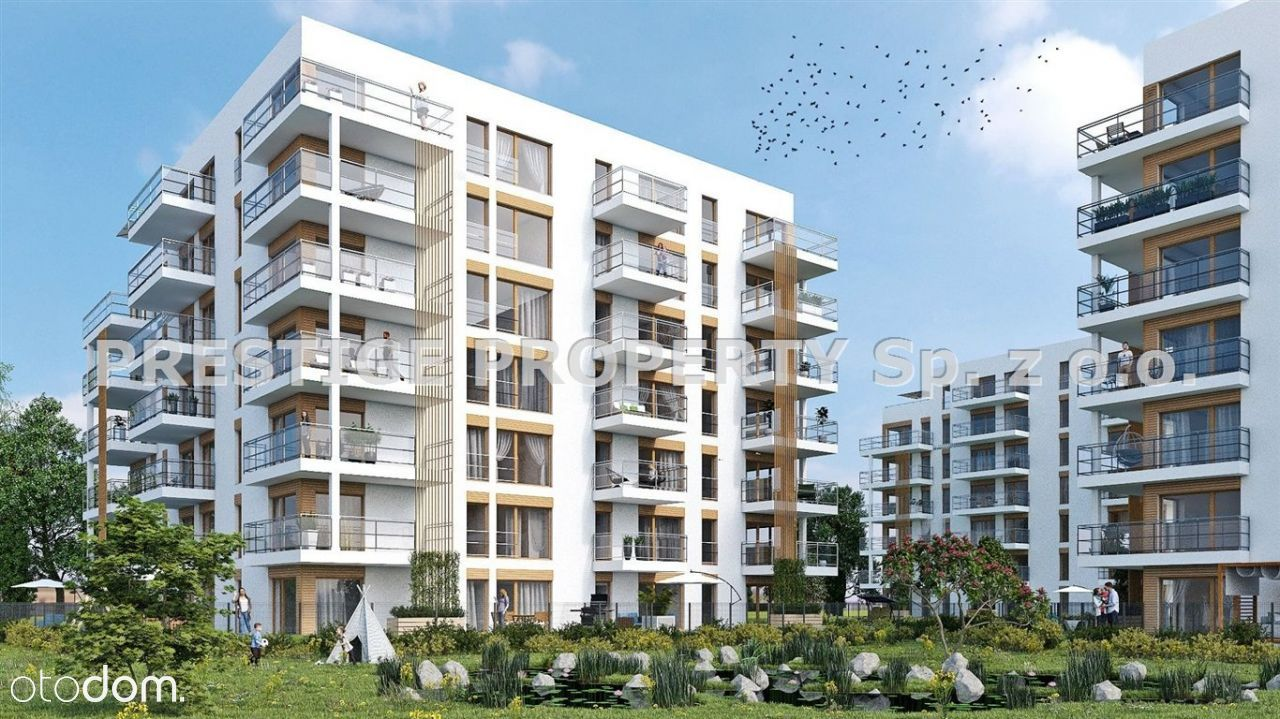 Mieszkanie, 27,47 m², Lublin