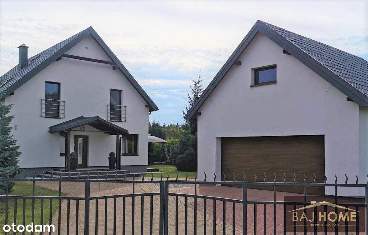 Dom w miejscowości Biały Bór