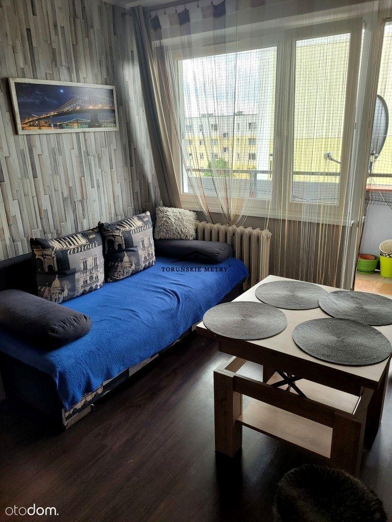 Mieszkanie 2 pokoje, 36 m2, loggia - Skarpa!