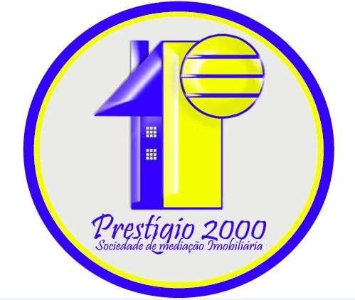 Agência Imobiliária: Prestigio2000