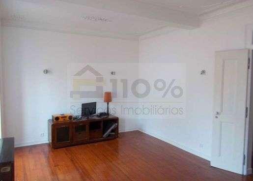 Apartamento para arrendar, Misericórdia, Lisboa - Foto 3