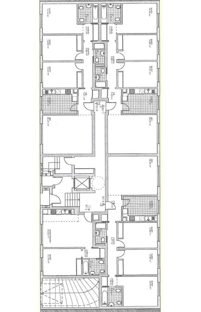 T2 + duplex. Parqueamento e arrecadação.