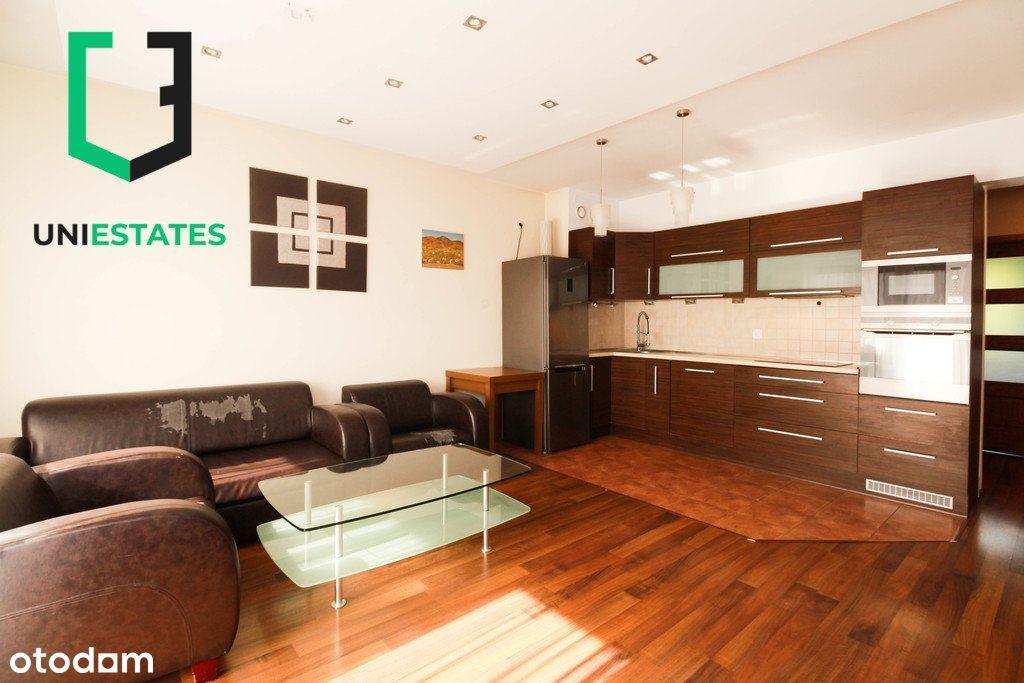 3 Pokoje + Balkon | Kliny Zacisze | 66 m2!